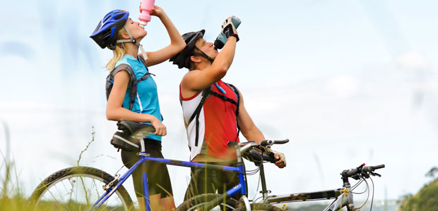 Why You Need a Sports Drink